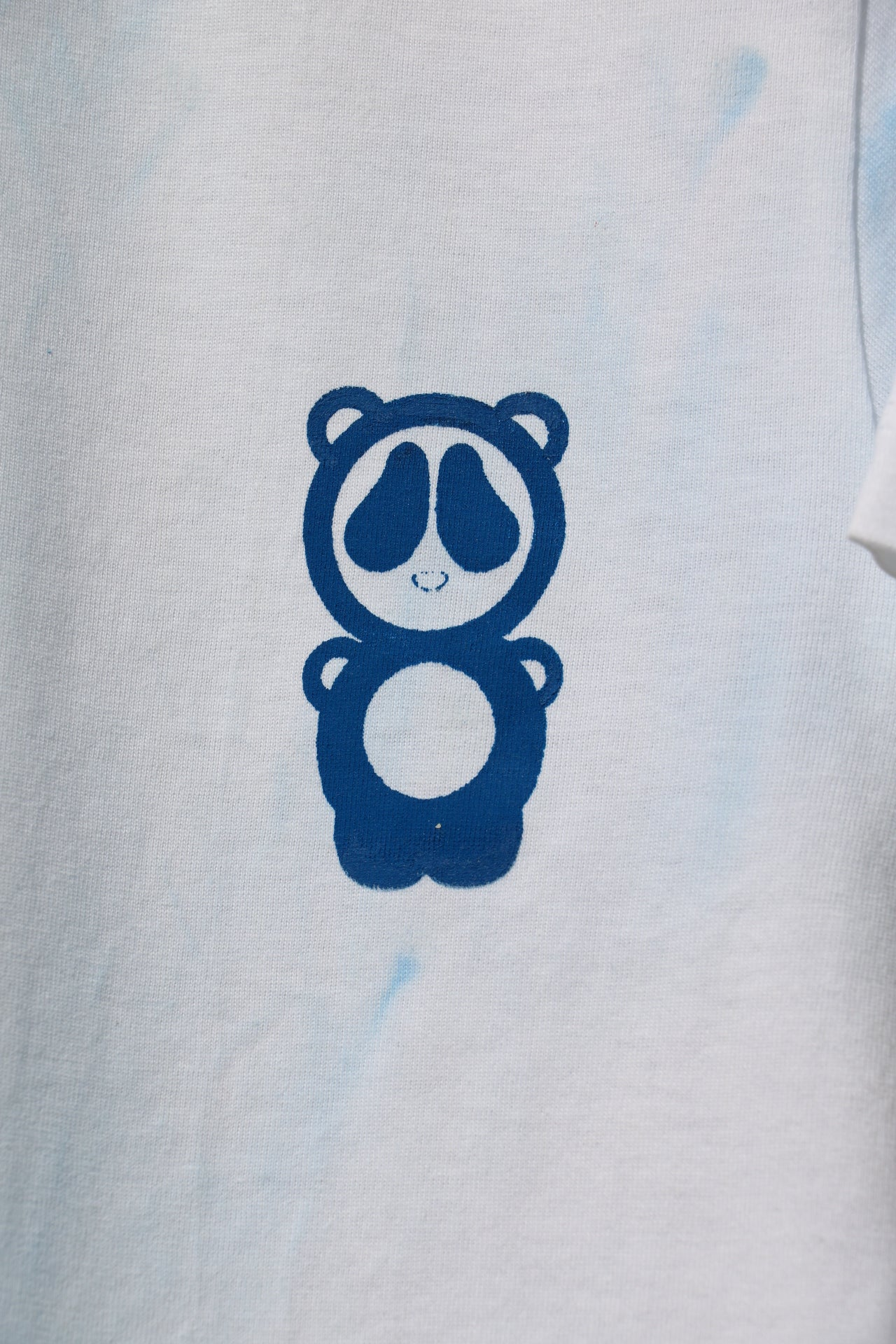 Blue Pan Chan T-Shirt