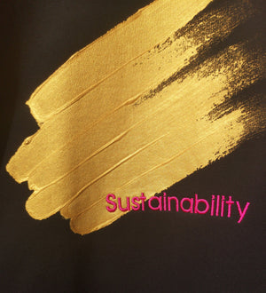 Sustainability Jumper