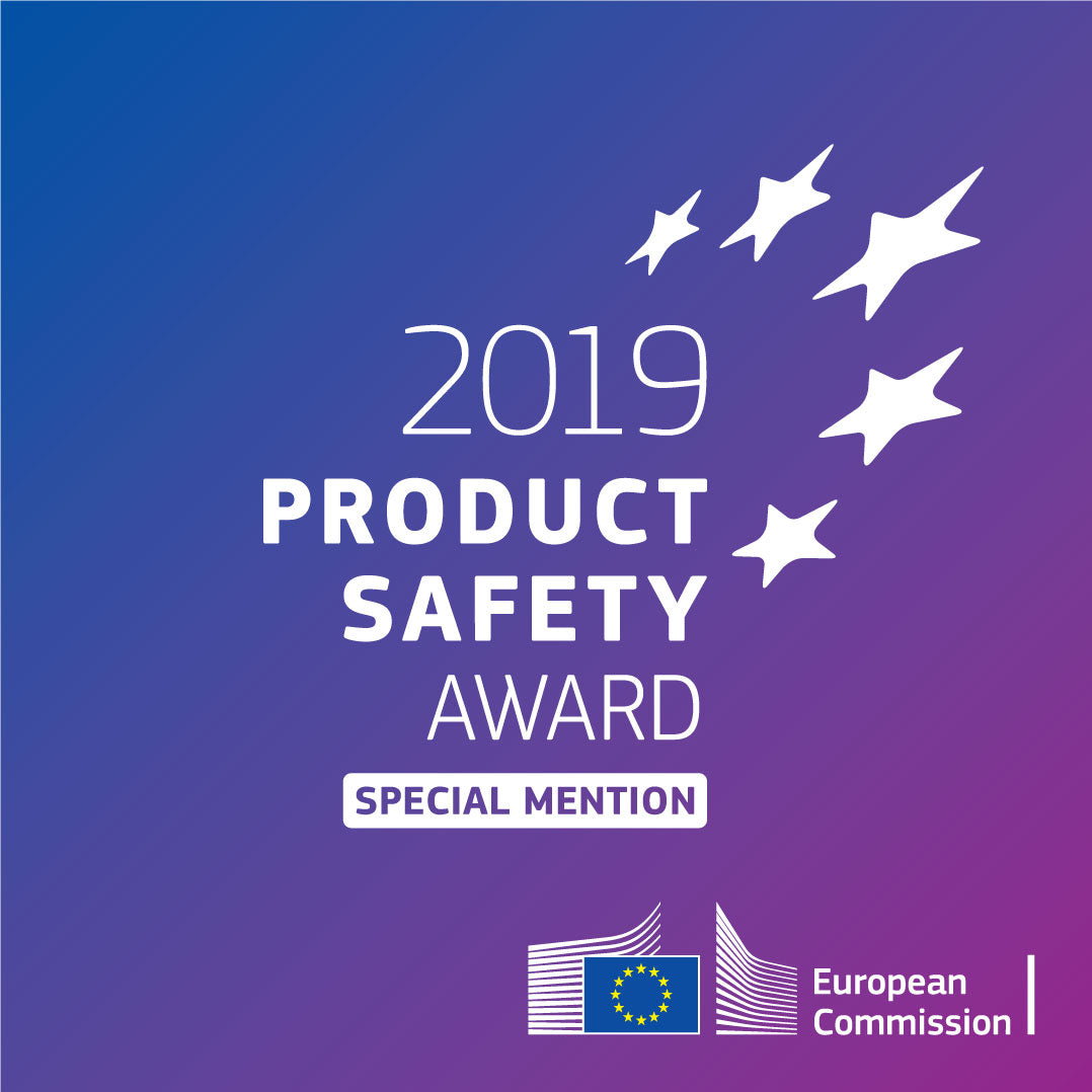 EU Product Safety Award 2019