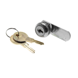 Valet Replacement Lock & Key