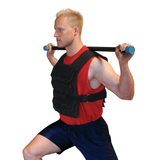 Body Solid 40lb Weighted Training Vest