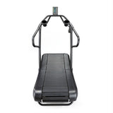Cascade Fitness Ultra Runner Curved Treadmill