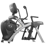 Cybex 770AT Total Body Arc Trainer E3 Touchscreen Console (Corded)