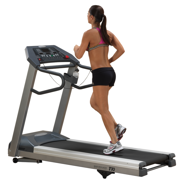 Endurance T10 HRC Light Treadmill