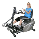 HCI PhysioStep LTD Recumbent Semi-Elliptical