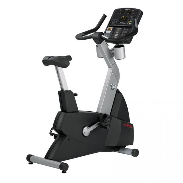 Life Fitness CLSC Integrity Upright Bike