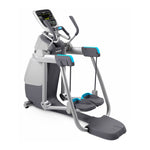 Precor AMT 835 Open Stride Elliptical w/ P30 Console