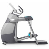 Precor AMT 835 with Open Stride P30 Elliptical
