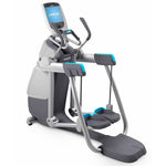 Precor AMT 885 with Open Stride P80 Elliptical