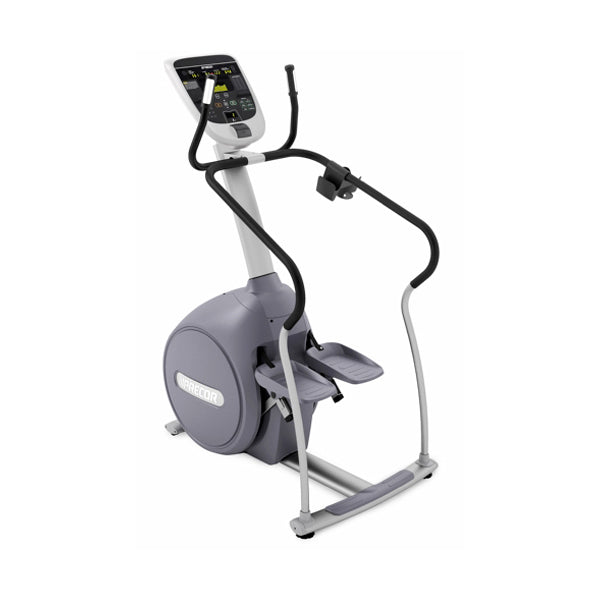 Precor CLM 835 Stepper with P30 Console