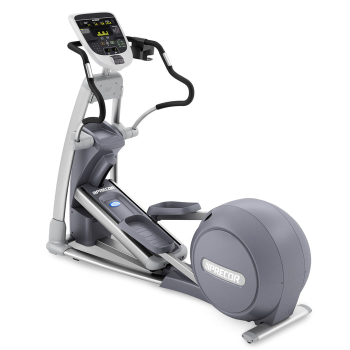 Precor EFX 833 Elliptical w/ P30 Console