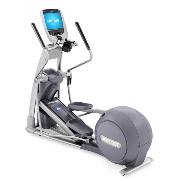 Precor EFX 885 Elliptical w/ P80 Console