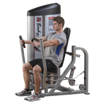 Body Solid Pro Club Line Series II Chest Press