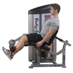 Body Solid Pro Club Line Series II Leg Extension Machine