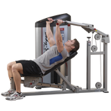 Body Solid Pro Club Line Series II Multi-Press Machine