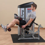 Body Solid Pro Club Line Series II Seated Leg Curl