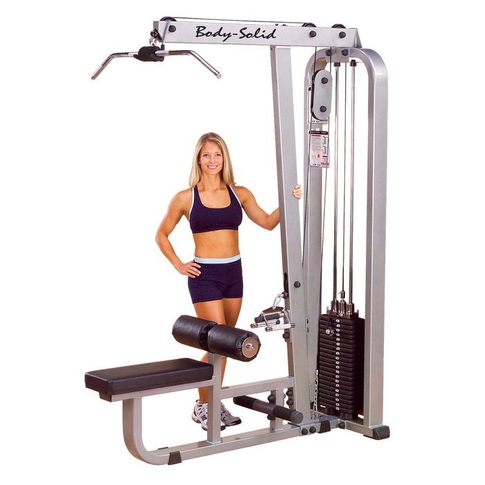 Body Solid Pro Club Line Lat Mid Row