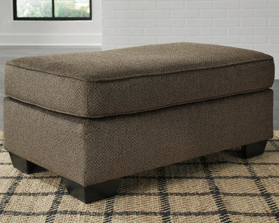 Nesso Benchcraft Ottoman image