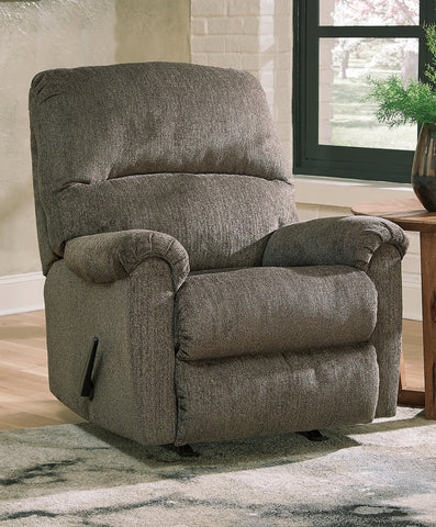 Dorsten Signature Design by Ashley Recliner