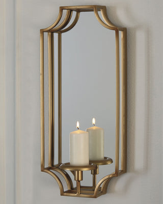 Dumi Signature Design by Ashley Sconce