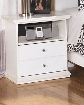 Bostwick Shoals Signature Design by Ashley Nightstand