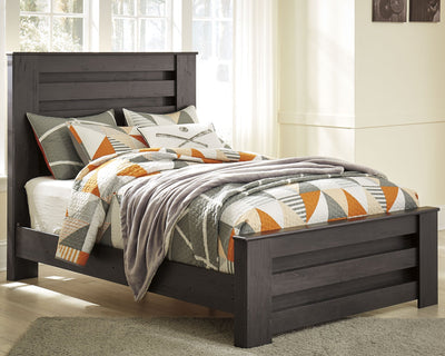 Brinxton Signature Design by Ashley Bed