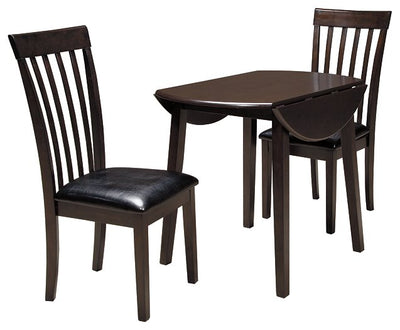 Hammis Signature Design 3-Piece Dining Room Package