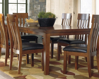 Ralene Signature Design by Ashley Dining Table