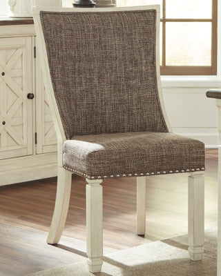 Bolanburg Signature Design by Ashley Dining Chair