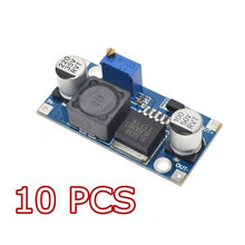 Load image into Gallery viewer, DC-DC XL6009 Booster Module 10 PCS - Circuit-Pop