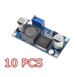 DC-DC XL6009 Booster Module 10 PCS - Circuit-Pop