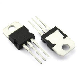 3.3V Linear Voltage Regulator LD1117V33 10PCS - Circuit-Pop