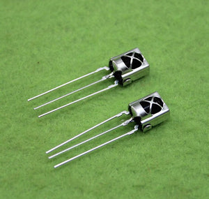 Universal IR Infrared Receiver TL1838 20pcs - Circuit-Pop
