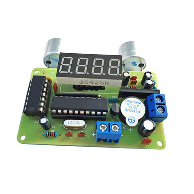Ultrasonic Range Finder DIY Electronic Kit