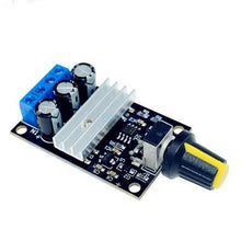 Load image into Gallery viewer, 3A 80W PWM Motor Controller - Circuit-Pop
