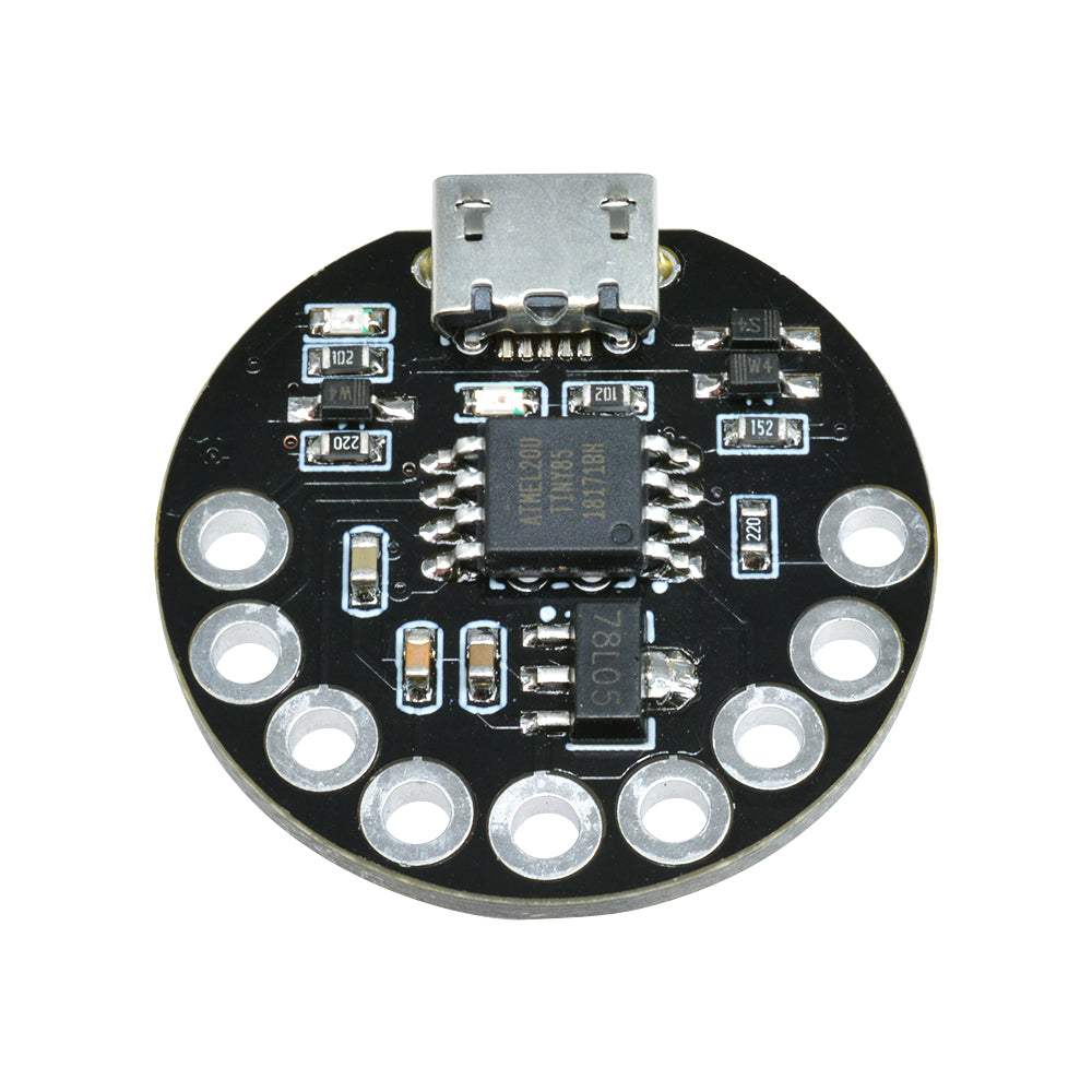 Lilypad Mini Development Board