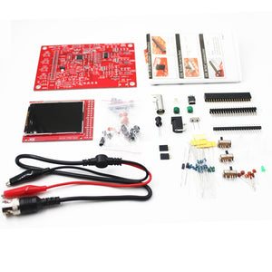 DSO-138 Digital Oscilloscope DIY KIT