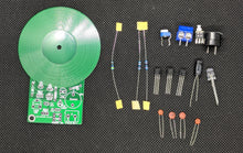 Load image into Gallery viewer, Metal Detector DIY Electronic Kit