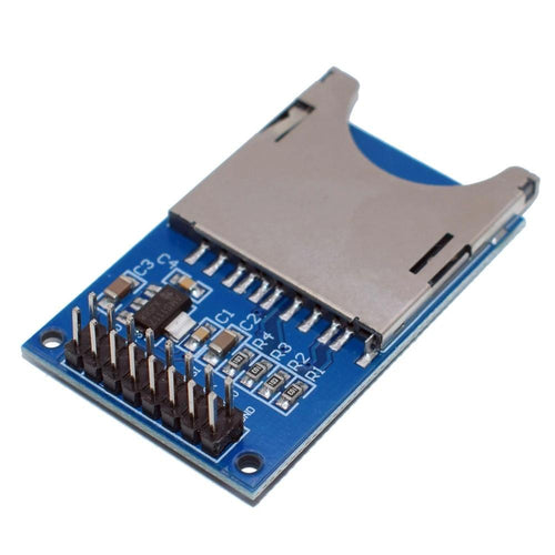SD Card Read/Write Module