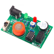 Load image into Gallery viewer, Alcohol Detector Alarm DIY Electronic Project Kit