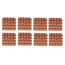 Load image into Gallery viewer, 8pcs Mini Copper Heat Sinks - Circuit-Pop