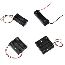 Load image into Gallery viewer, 5pcs AA Battery  Holder - Circuit-Pop