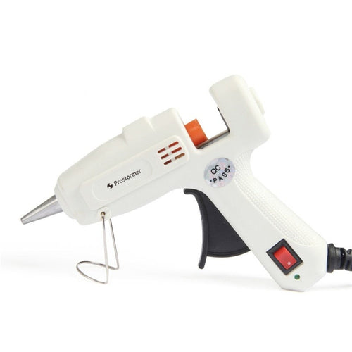 25W Mini Glue Gun with 2x Glue Stick - Circuit-Pop