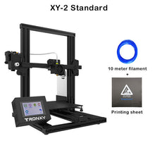 Load image into Gallery viewer, Tronxy XY-2  Full metal 3D Printer - Circuit-Pop
