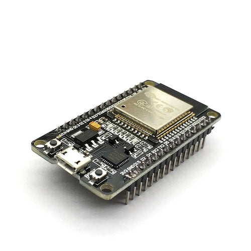 ESP32 Wireless WiFi Bluetooth Development Board - Circuit-Pop