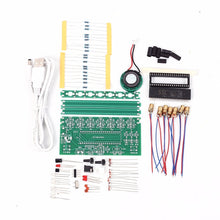 Load image into Gallery viewer, Electronic Laser Harp DIY Kit - Circuit-Pop