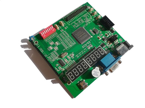 FPGA cyclone IV Development board