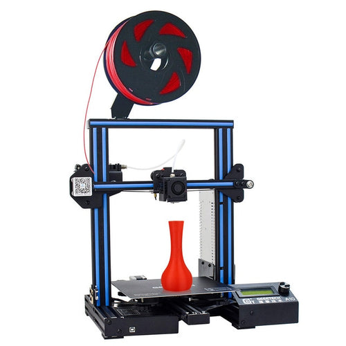 Geeetech A10 3D Printer - Circuit-Pop