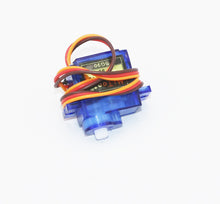Load image into Gallery viewer, SG90 9G Hobby Servo Motors 10PCS - Circuit-Pop