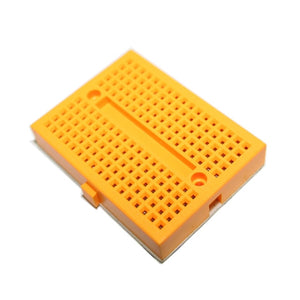 Mini breadboard - Circuit-Pop